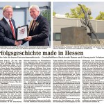 Erfolgsgeschichte Made in Hessen