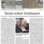 Tantal erobert Gelnhausen