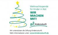 Hilfe, die ankommt – Tantec unterstützt Weihnachtspäckchen-Aktion 2016