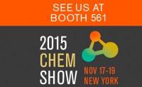 Chem Show 2015
