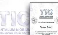 T.I.C. (Tantalum-Niobium International Study Center)