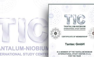 TIC Tantalum-Niobium International Study Center