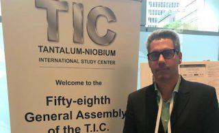 Tantalum International Study Vancouver 15. bis 18. Oktober 2017