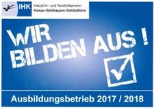 Tantec - Ausbildungsbetrieb 2017 / 2018