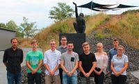 Fachkräfte-Nachwuchs für die Tantec GmbH