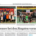Tantec Cup 2019